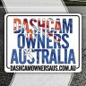 DashCamOwnersAustralia