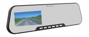 Rearview Mirror DVR