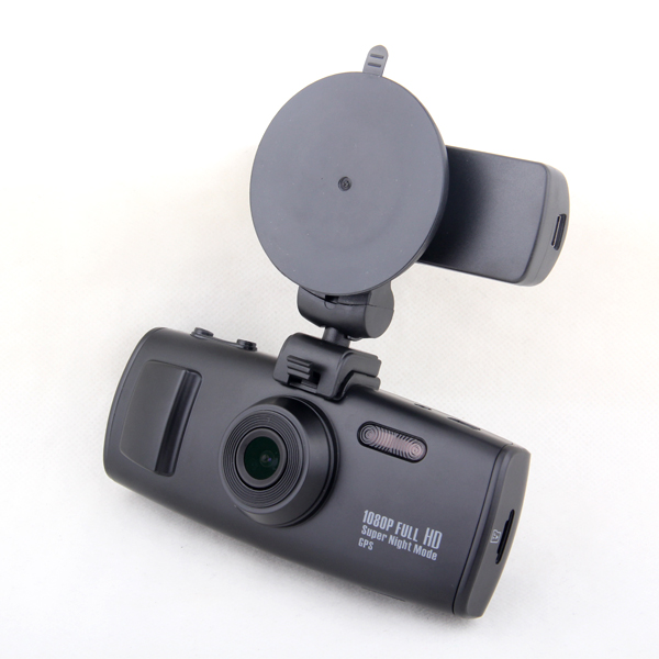 Car DVR Recorder 3H2F GS6000_LRG