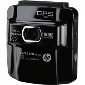 HP F210 Dash Cam