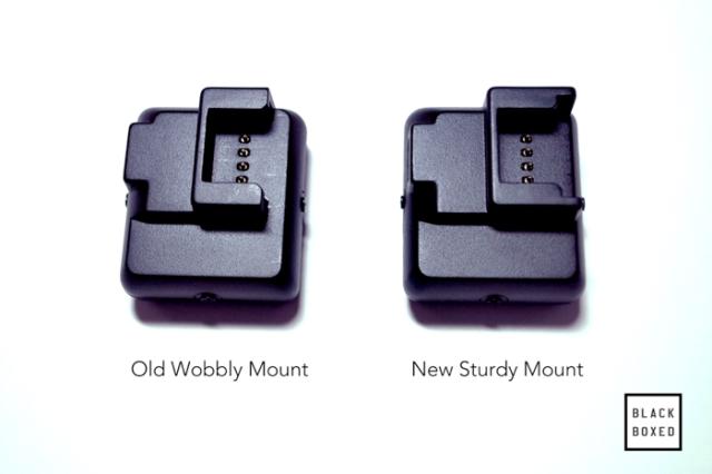 Mini 0803 New Mount