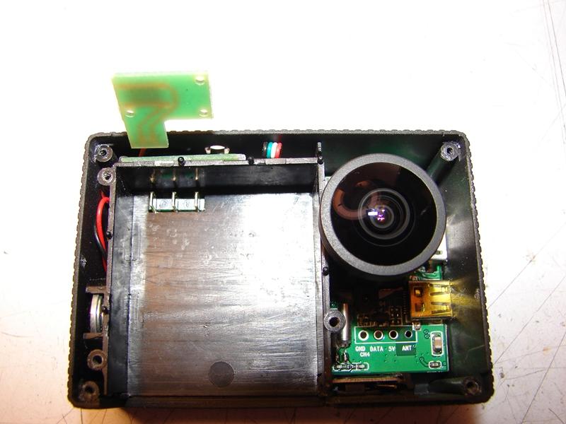 Gopro Dash Cam >> SJ4000