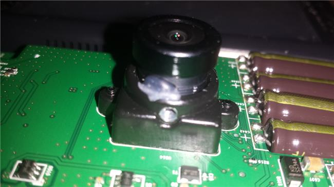 BlackVue DR750LW-2CH Teardown 4