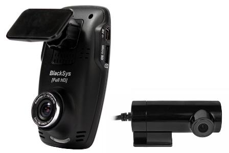 Blacksys CF-100
