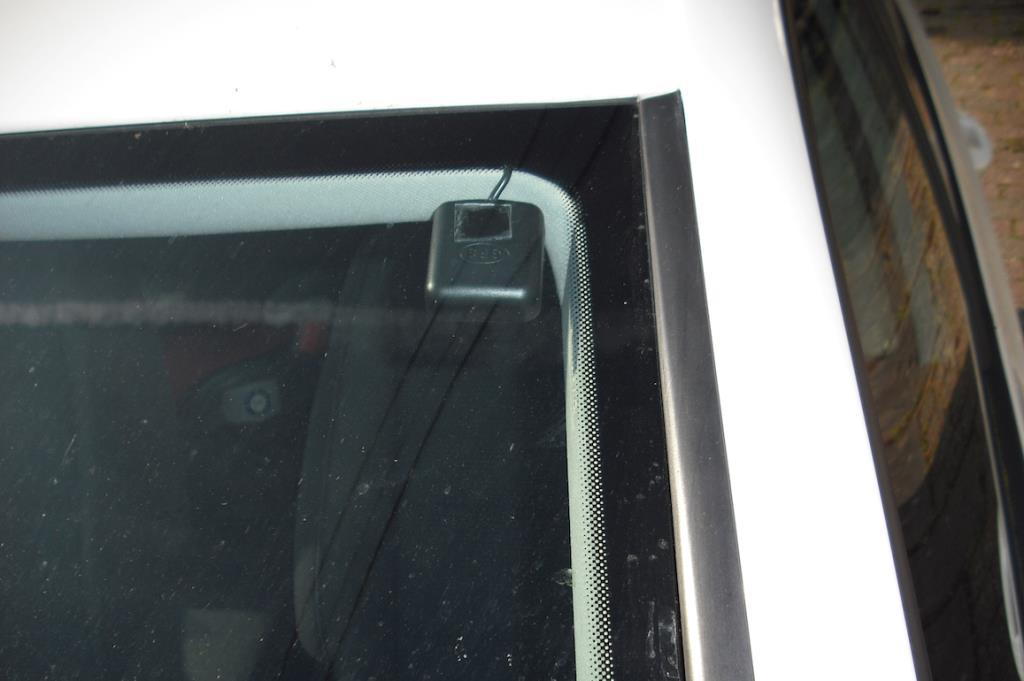 G90 GPS Mount