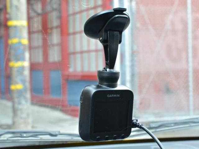 Garmin Dash Cam 20 Mount