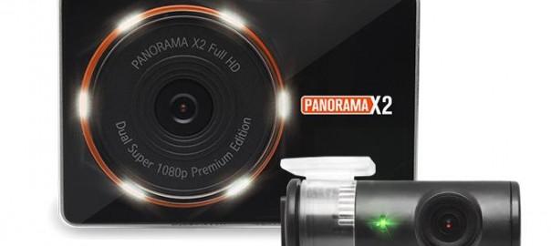 Panorama X2
