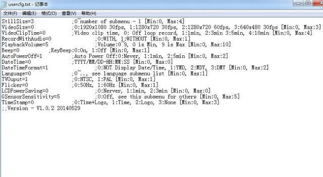 VWTech VW898 Configuration File