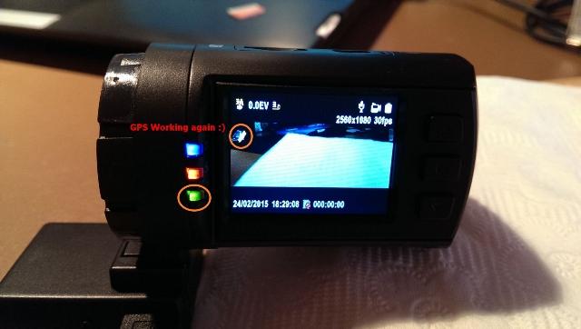 Mini 0806 GPS Fix 10