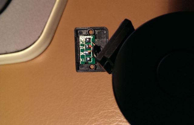 Mini 0806 GPS Fix 5