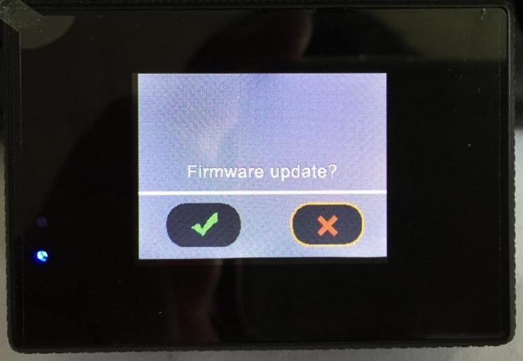 SJCAM SJ5000 Plus Firmware 2