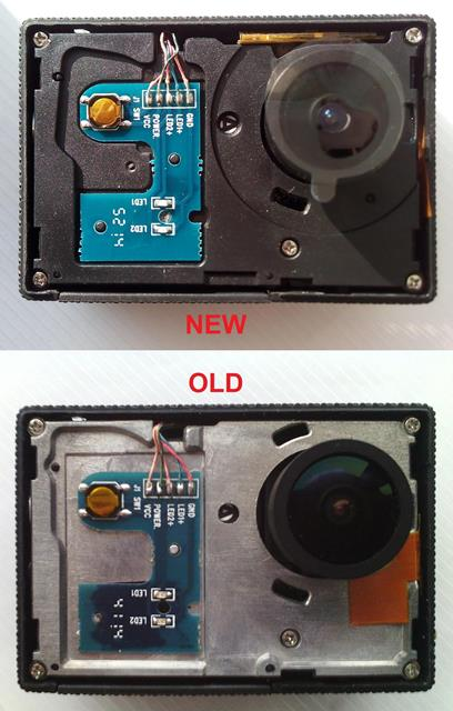 SJCAM SJ5000+ Teardown 4