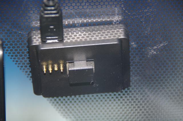 VIOFO A119S GPS Pin