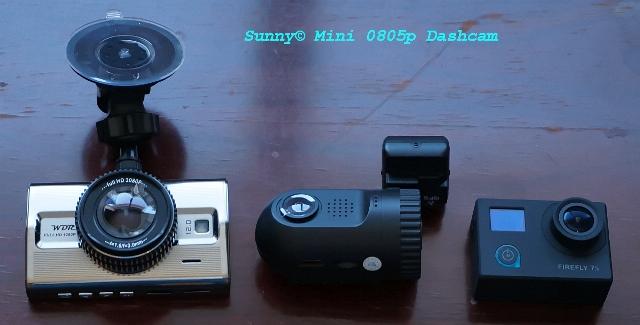 Mini 0805P Comparison