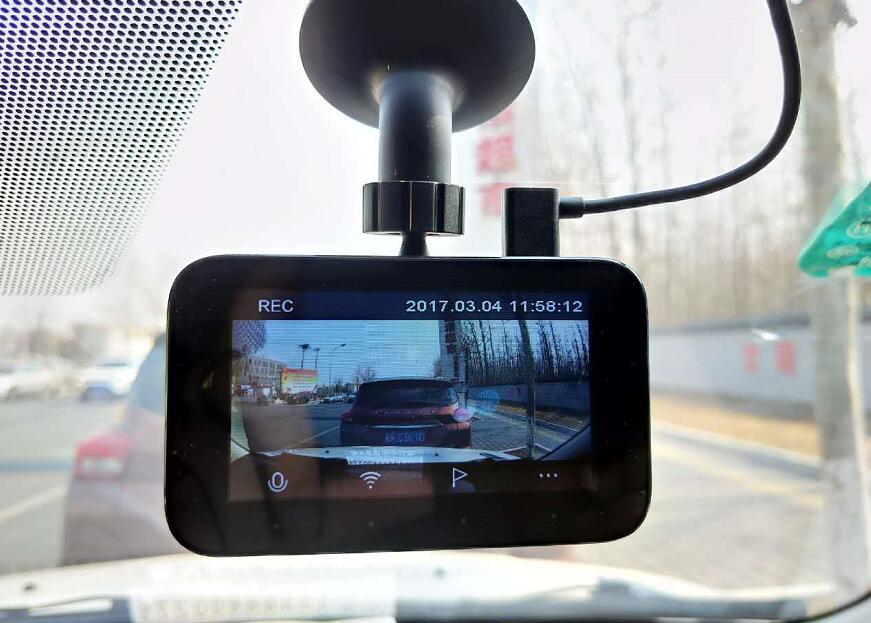 Xiaomi Mijia mount