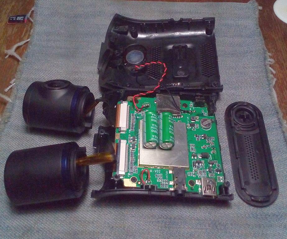 B2W Internal Photo