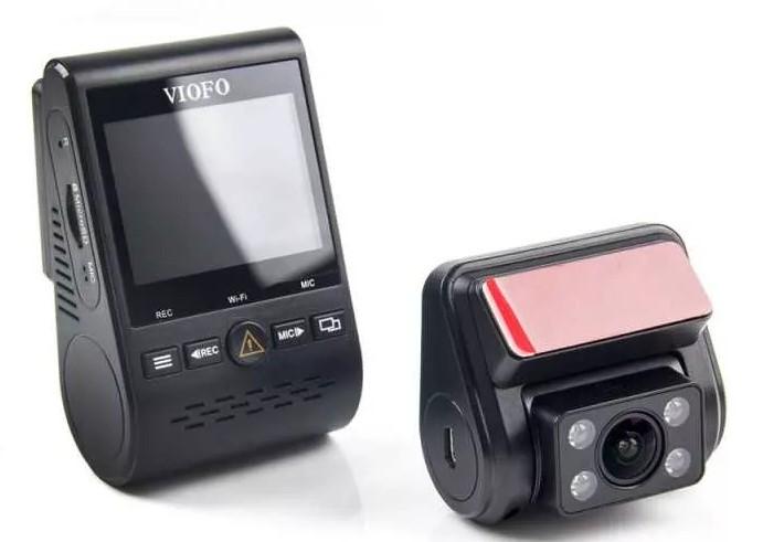 VIOFO A129 Duo IR