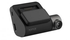 70mai Dash Cam Pro MiDrive D02 Med