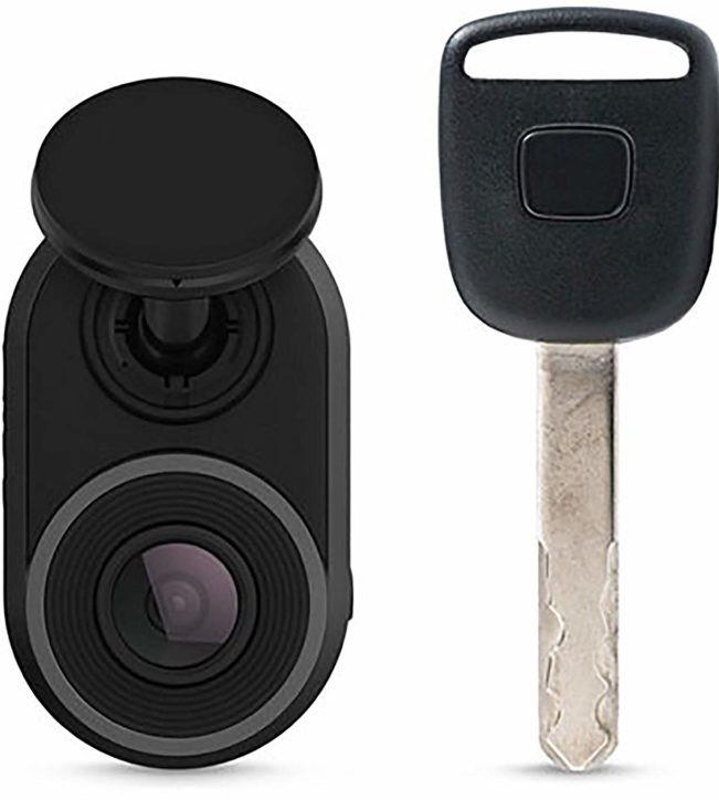 Garmin Dash Cam Mini Size