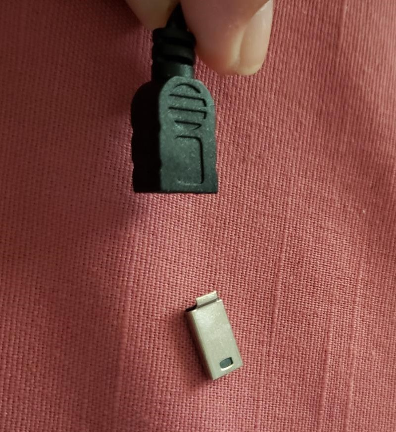Innosinpo A10 Plug