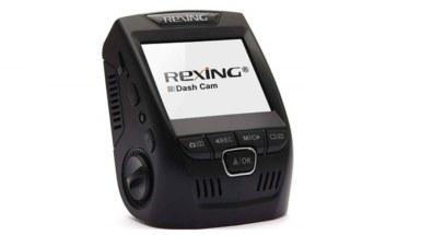 Rexing V1-4K