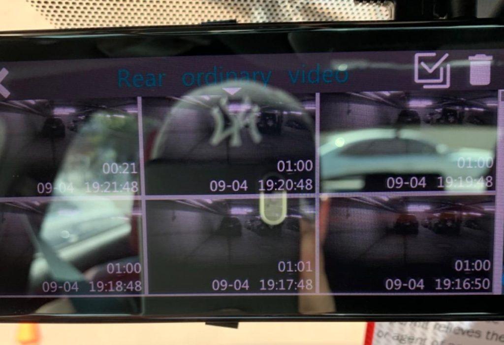 AKASO DL12 Double Image 2