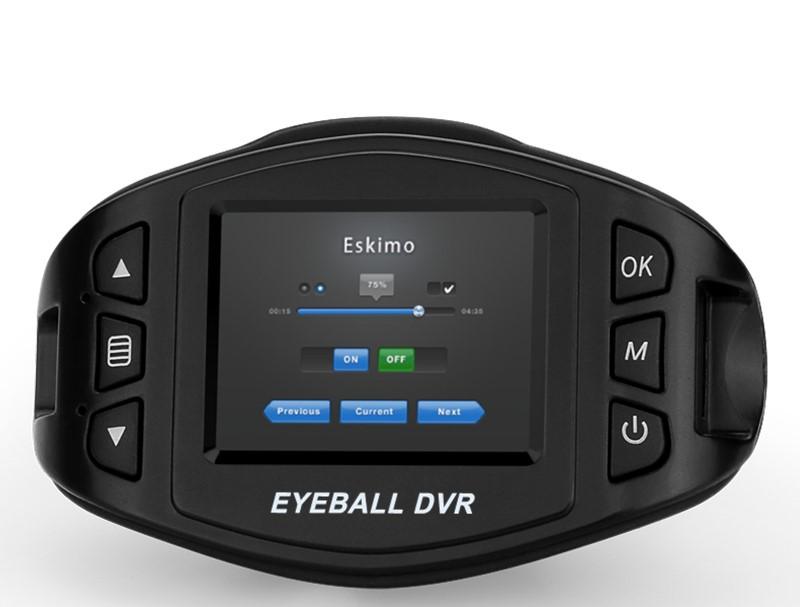 Eyeball DVR