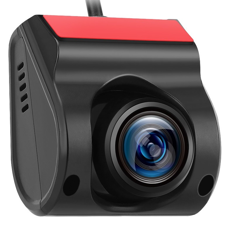 Blueskysea B4K Cube Rear Camera