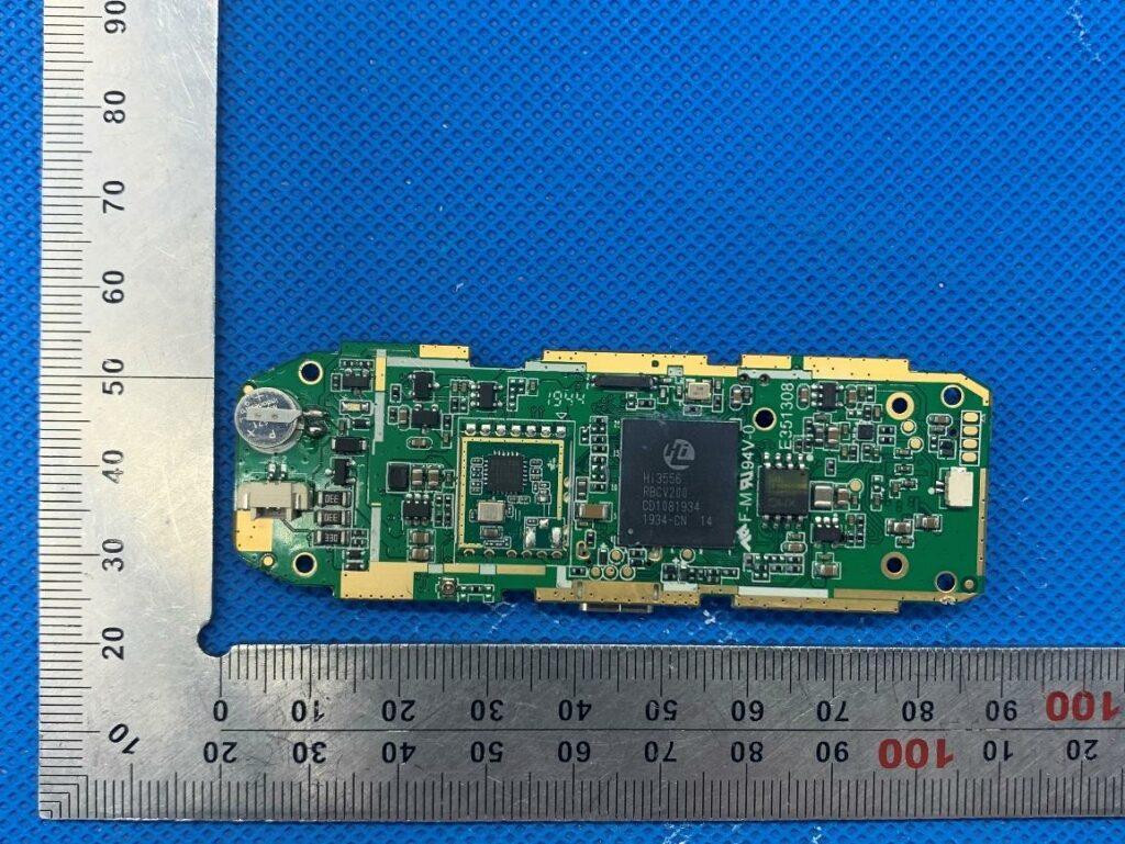 DDPAI Mola N3 Internal 6